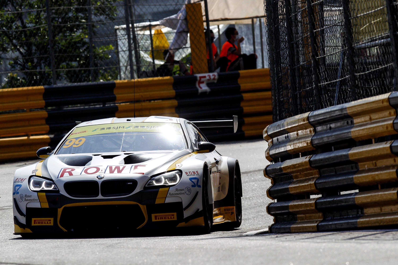 Rowe Racing 2017 Macau