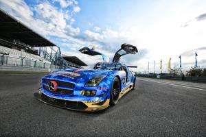 Rowe Racing 24h Nbg 15