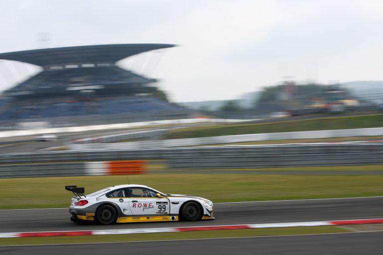 Blancpain Endurance Series, 5. Event Nürburgring