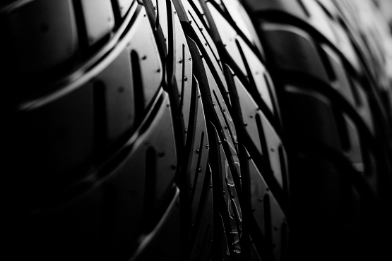 Rowe Racing Reifenprofil