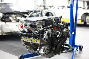 Rowe Racing Motor