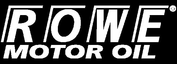 ROWE Motor Oil & Rowe Racing