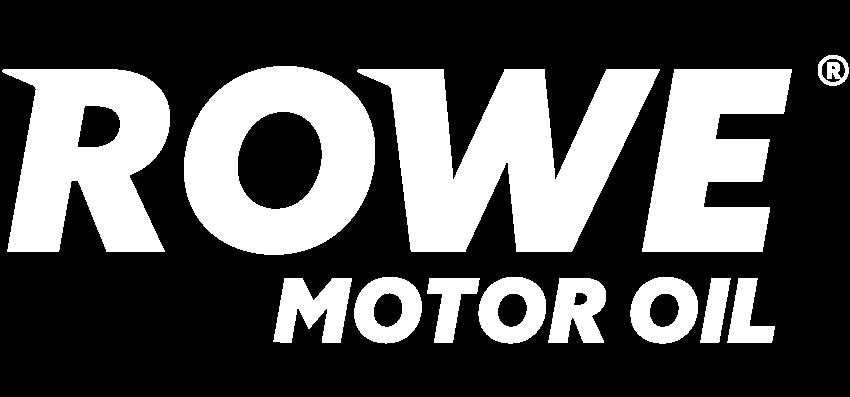 Logo ROWE Motor Oil