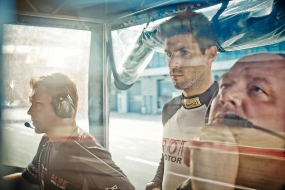 Rowe Racing Team