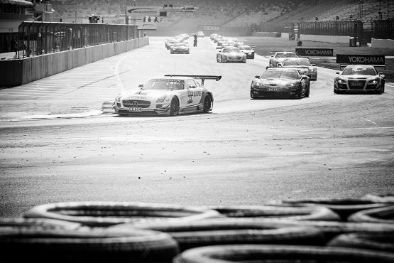 Rowe Racing Rennen
